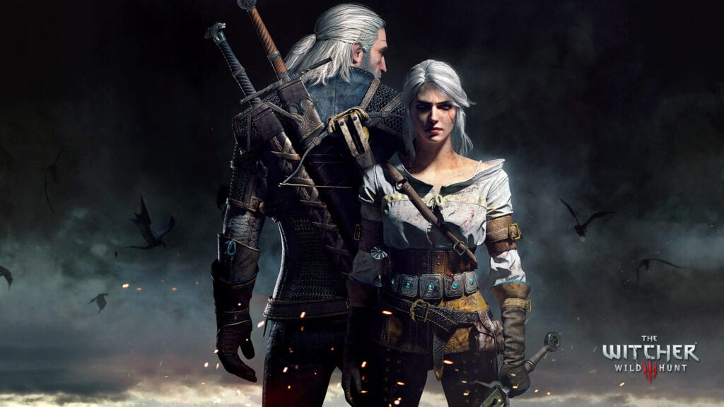 The Witcher 3: Wild Hunt Next-Gen Upgrade