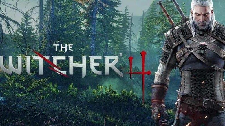 Witcher 4