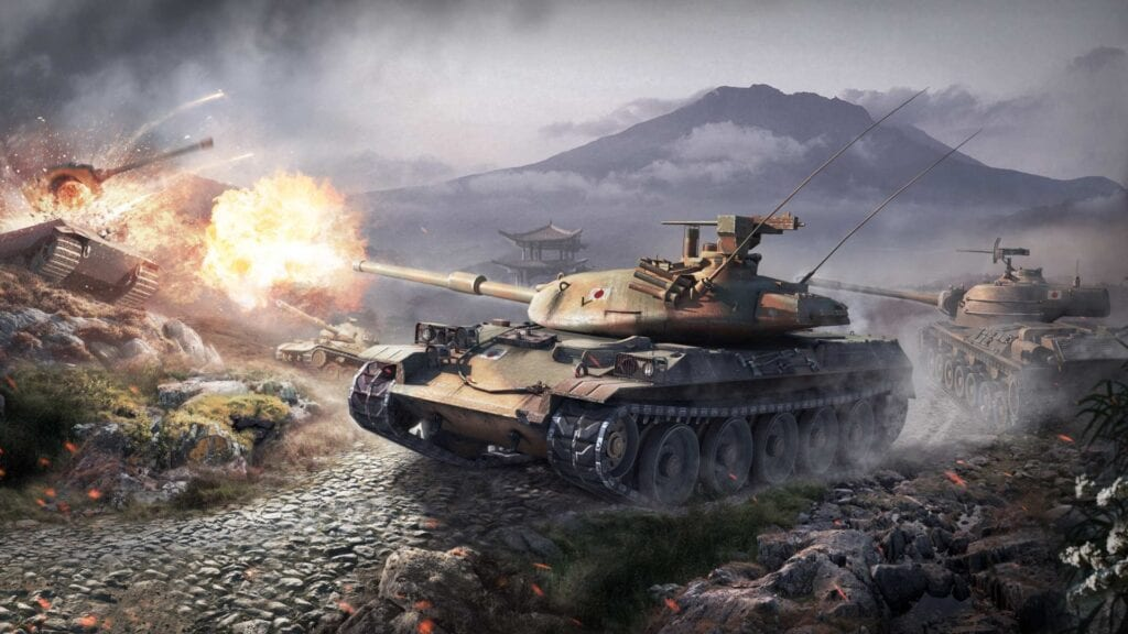 World of Tanks Sequel not happening