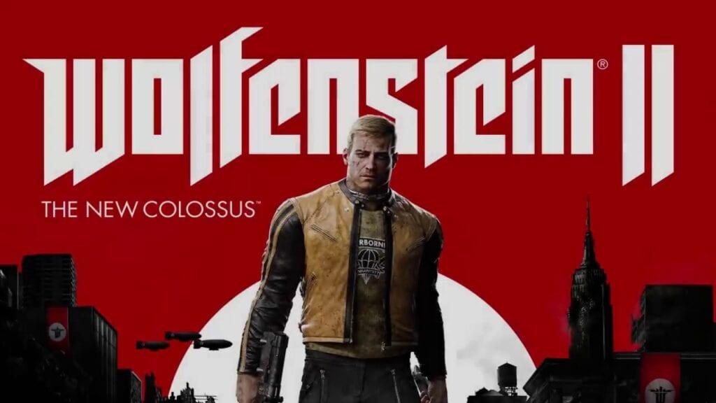 Wolfenstein II Producer