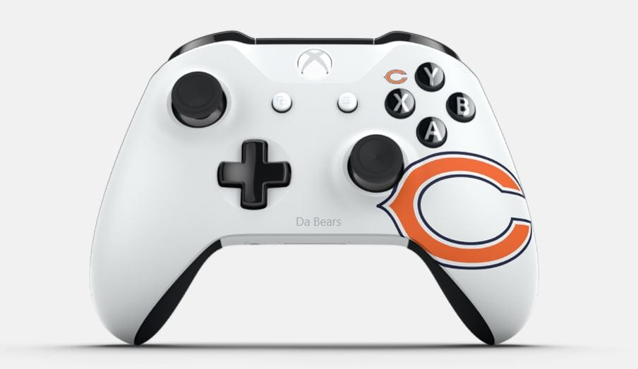 NFL Controllers