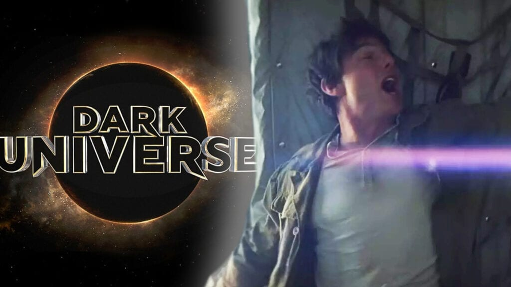 Dark Universe Movies In Jeopardy Following Major Departures