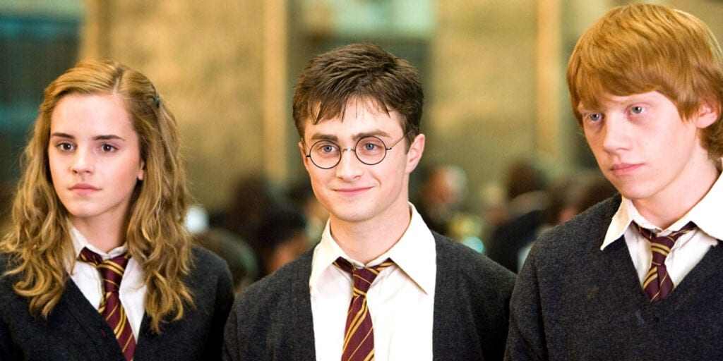 Harry Potter Mobile AR Game