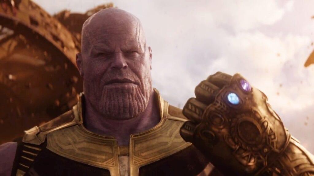 Infinity War Trailer (VIDEO)