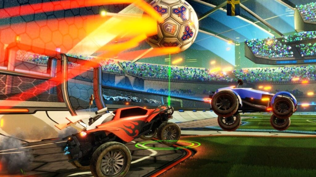 Rocket League Party System To Begin Testing Soon