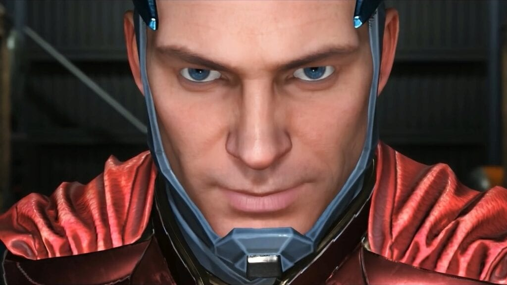 Superman Game Soon