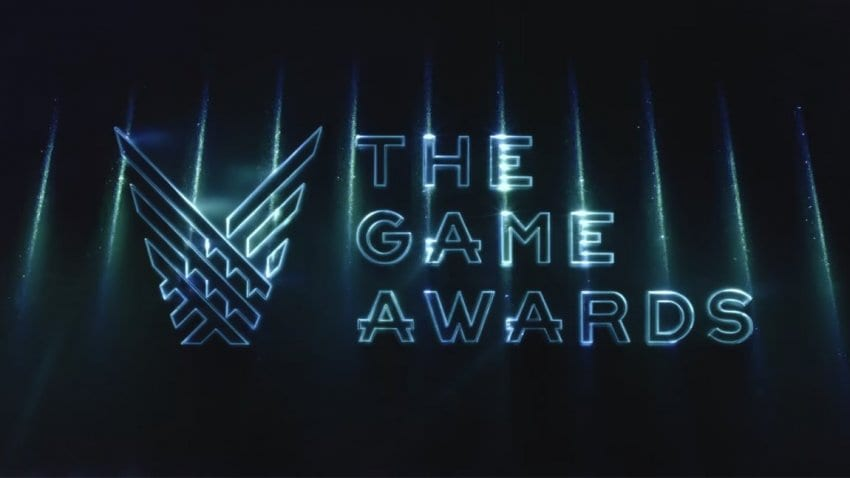 The Game Awards 2017 nominees list