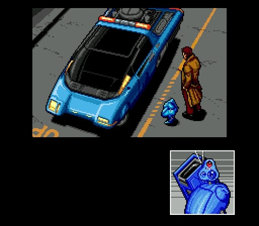 Snatcher – Hideo Kojima's Cyberpunk Classic (VIDEO)