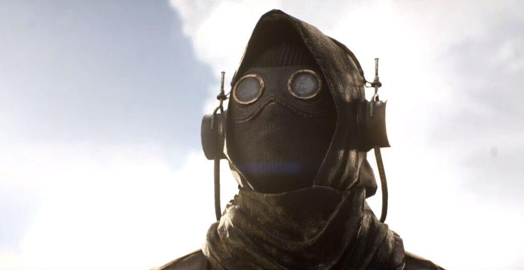 Battlefield 1 Patch