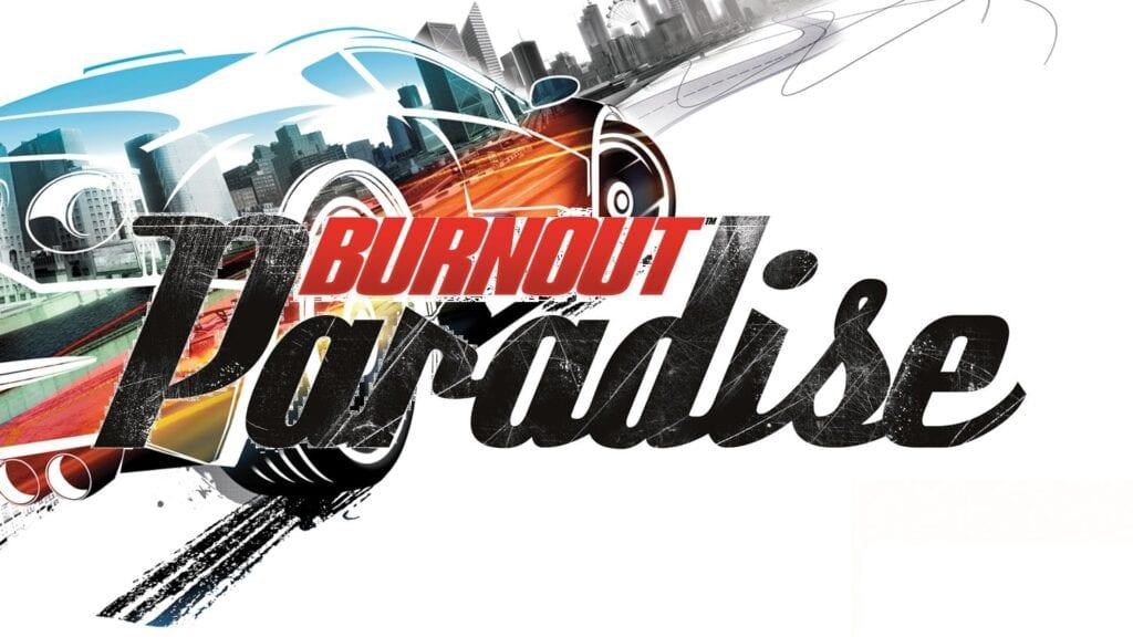 Burnout Paradise Leak