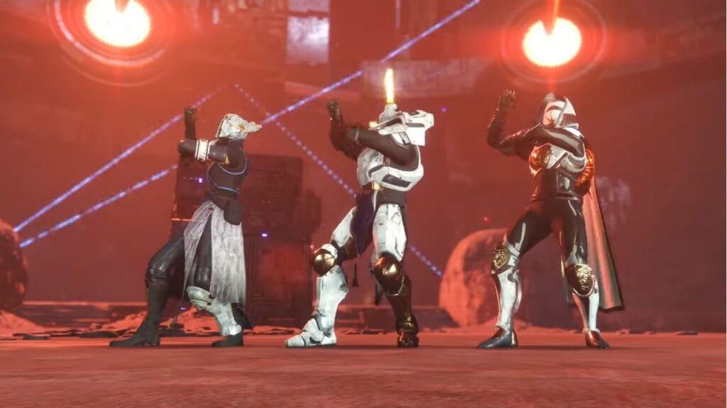 New Destiny 2 Trailer