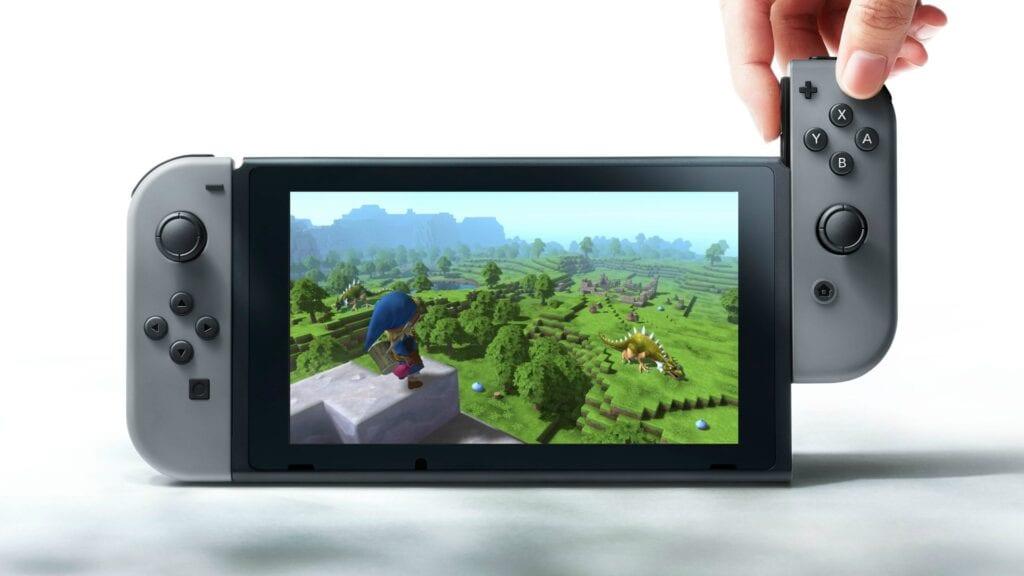 Dragon Quest Builders Release Date