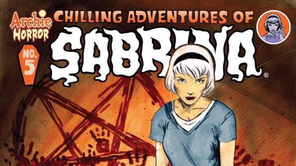 Riverdale Spinoff Sabrina