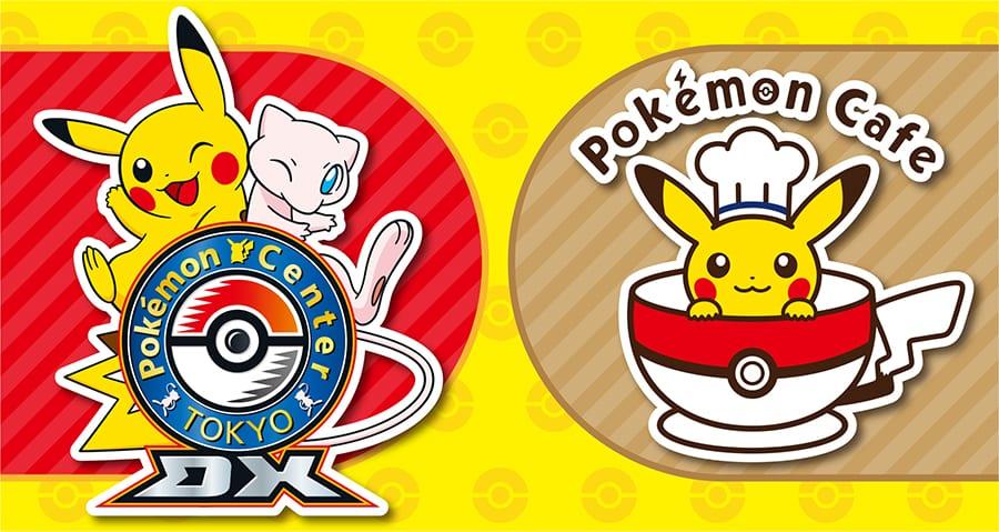 Permanent Pokémon Cafe
