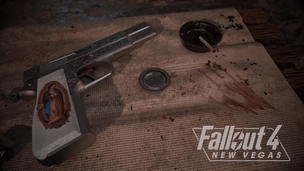 New Fallout 4 Mod
