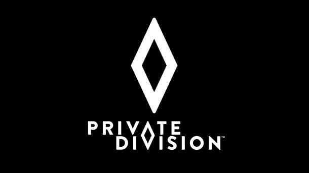 Publisher Private Division