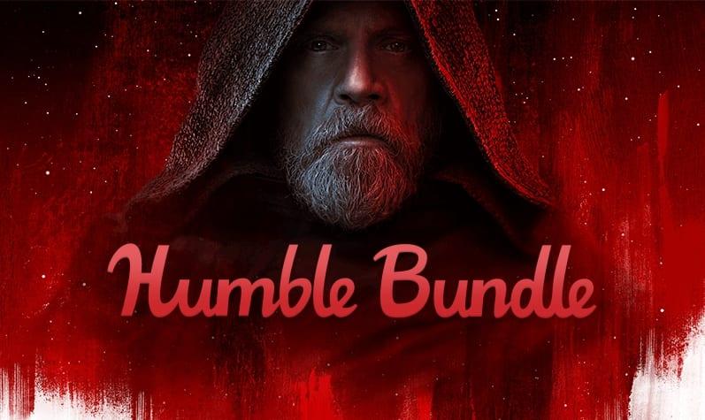 Star Wars Humble Bundle Sale