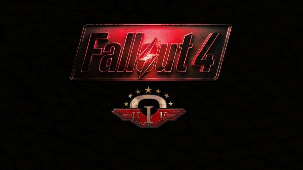 Fallout UIF Mod