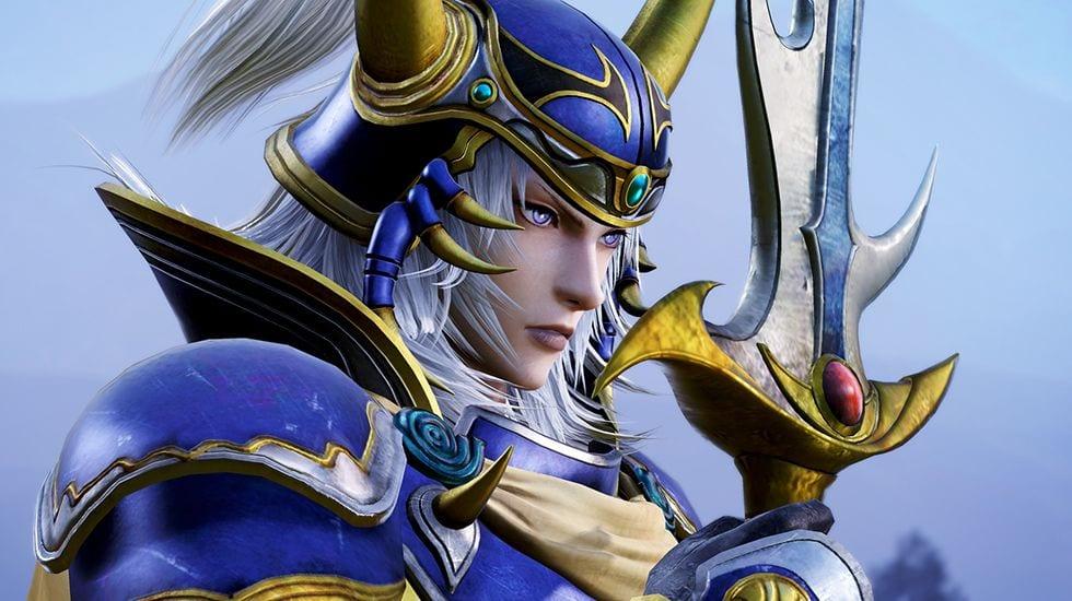Dissidia: Final Fantasy NT Open Beta