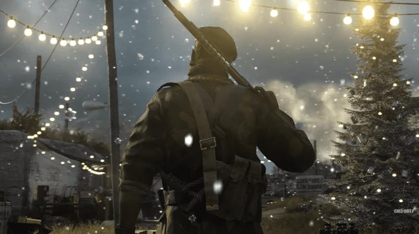 Winter Siege