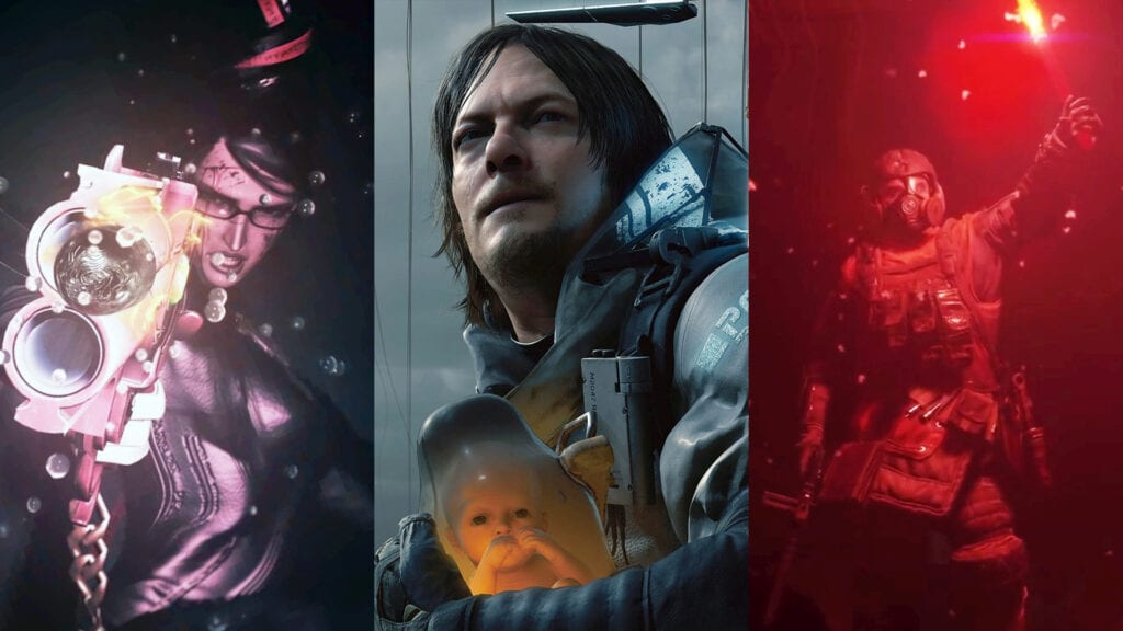 Awards 2017 – All Announcements And Trailers From The Event (VIDEO)