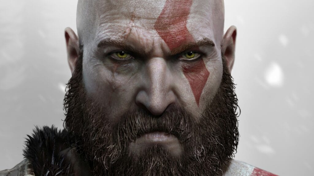 God of War Release Date May Have Leaked on PlayStation Store