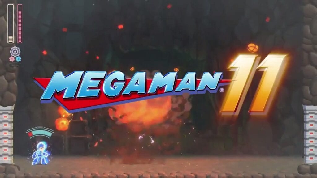 New Mega Man Officially Announced For All Platforms! (VIDEO)