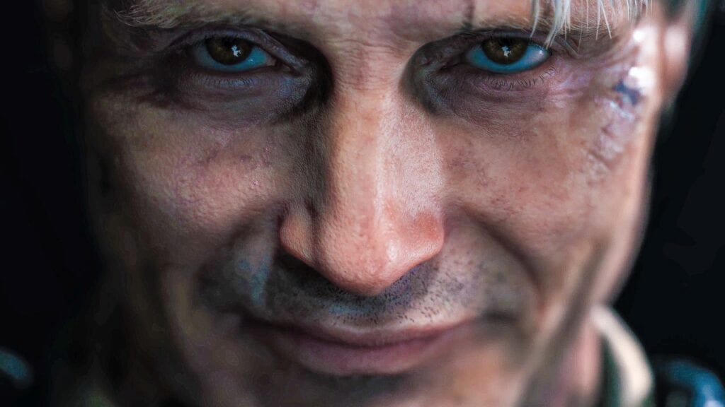 Surprise Death Stranding Announcement Teased By Hideo Kojima