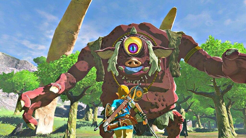 Next Legend of Zelda