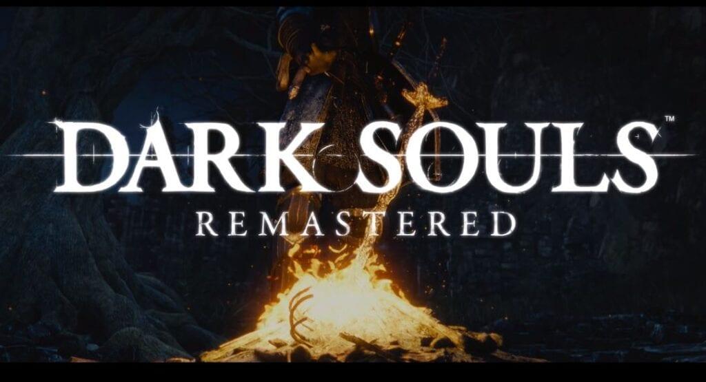 Dark Souls Remaster