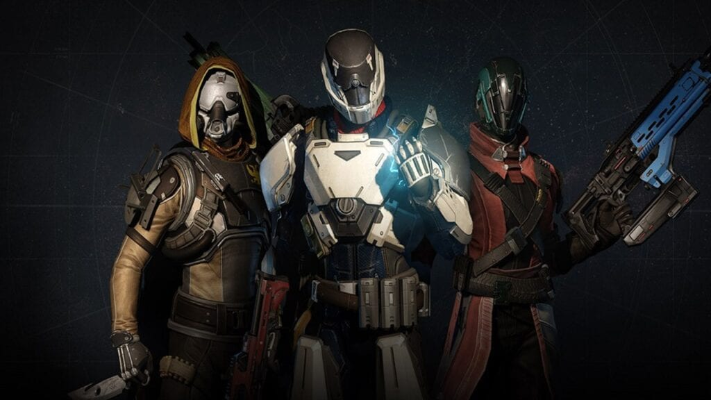 Destiny 2 Strike-Specific Loot