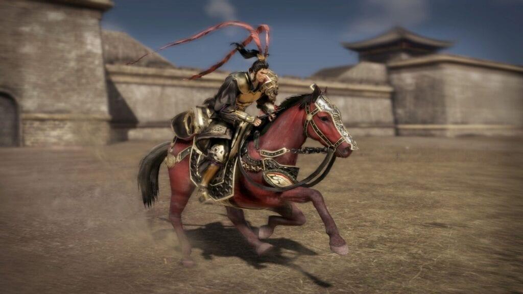 Dynasty Warriors 9 Trailer