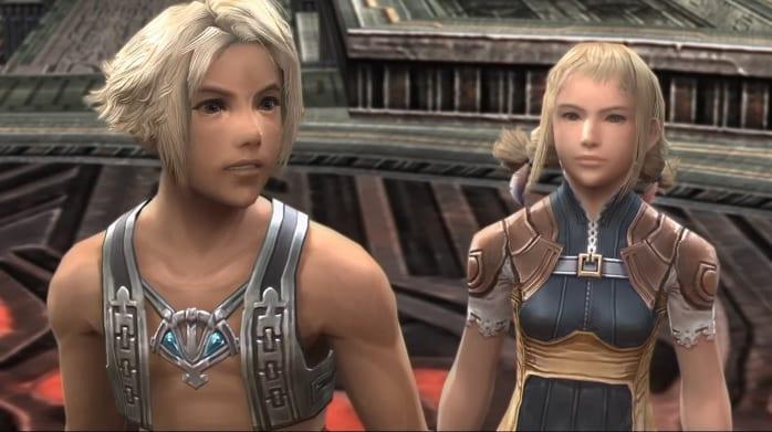 Final Fantasy XII Remaster