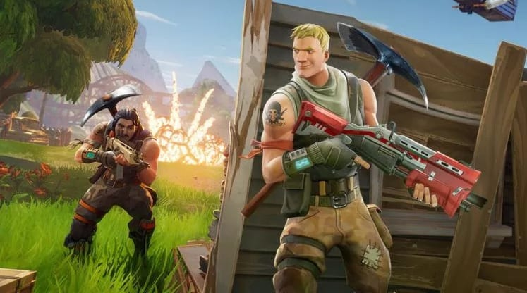 Fortnite Players To Receive Compensation