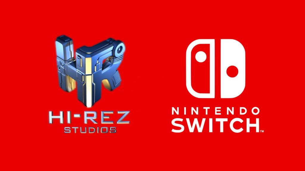 Hi-Rez Studios
