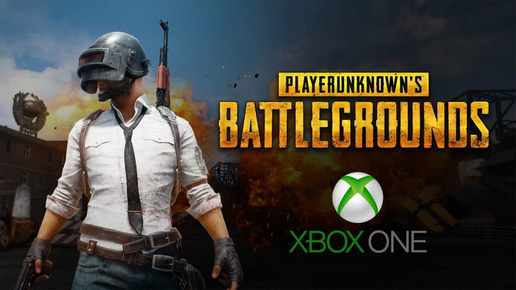 PUBG celebrates 4 million players on Xbox One