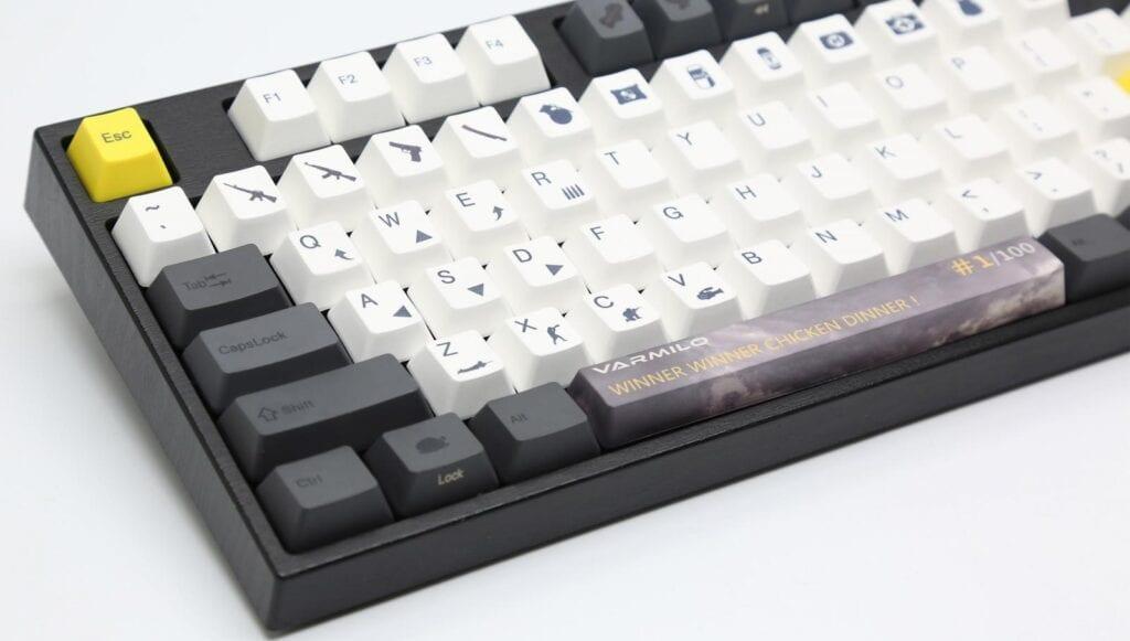 PUBG Keyboard
