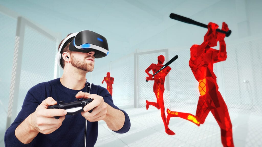 PlayStation VR Library