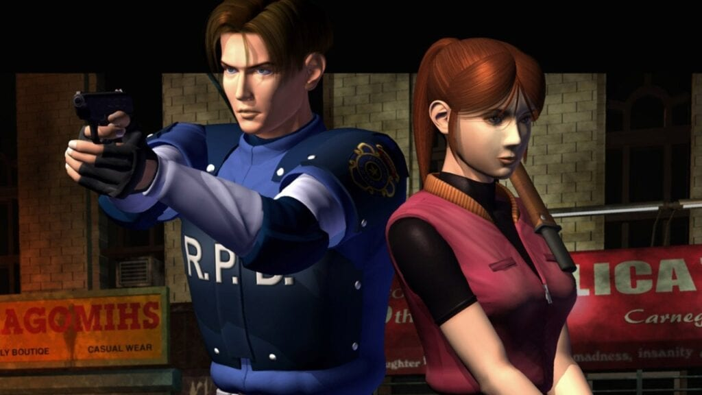 Resident Evil 2 director trusts team handling remake