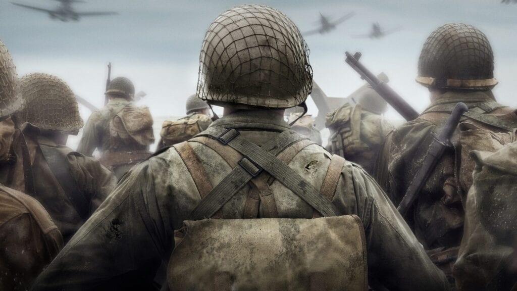 WWII Update