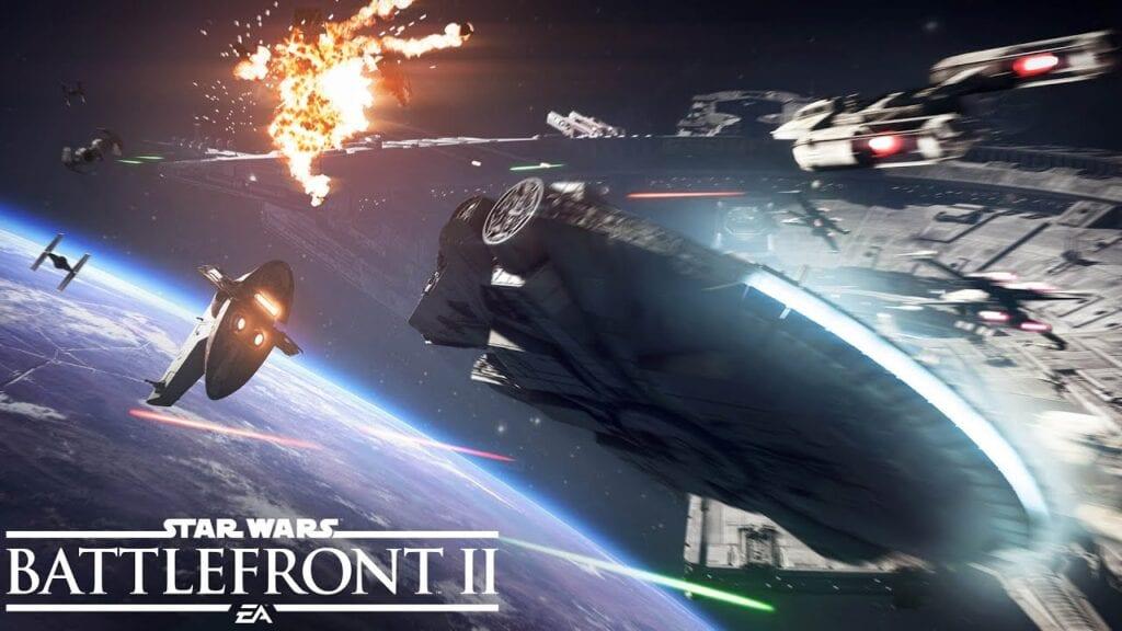Battlefront II Underperformance
