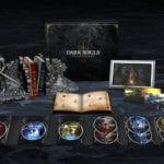 Dark Souls Trilogy Box Set