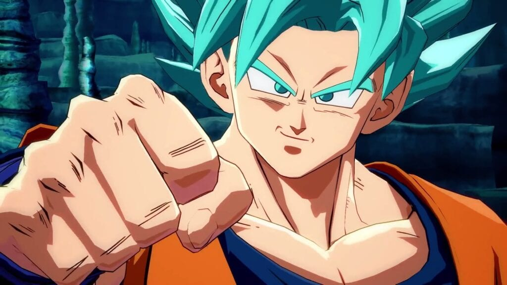 Unlock Android 21 And Super Saiyan Blue Goku/Vegeta