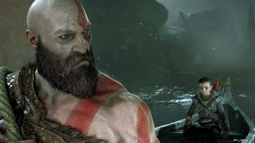 God of War Director Answers 102 Rapid-Fire Questions