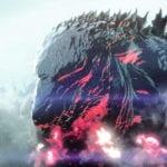 Godzilla Anime Trailer