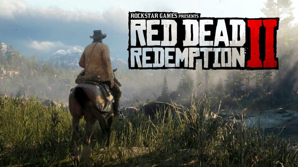 Redemption II Release