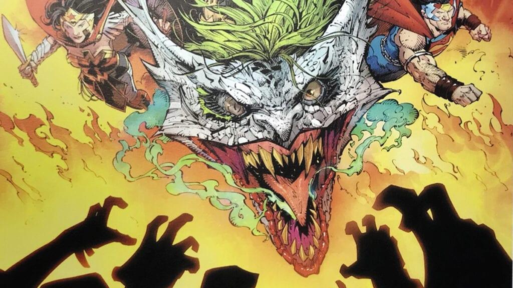 Joker Dragons