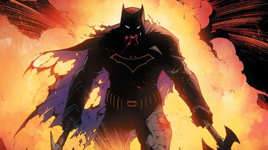 Evil Batmen