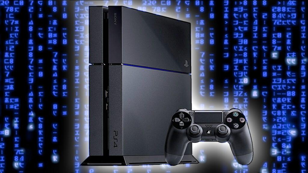 PlayStation 4 Hacks