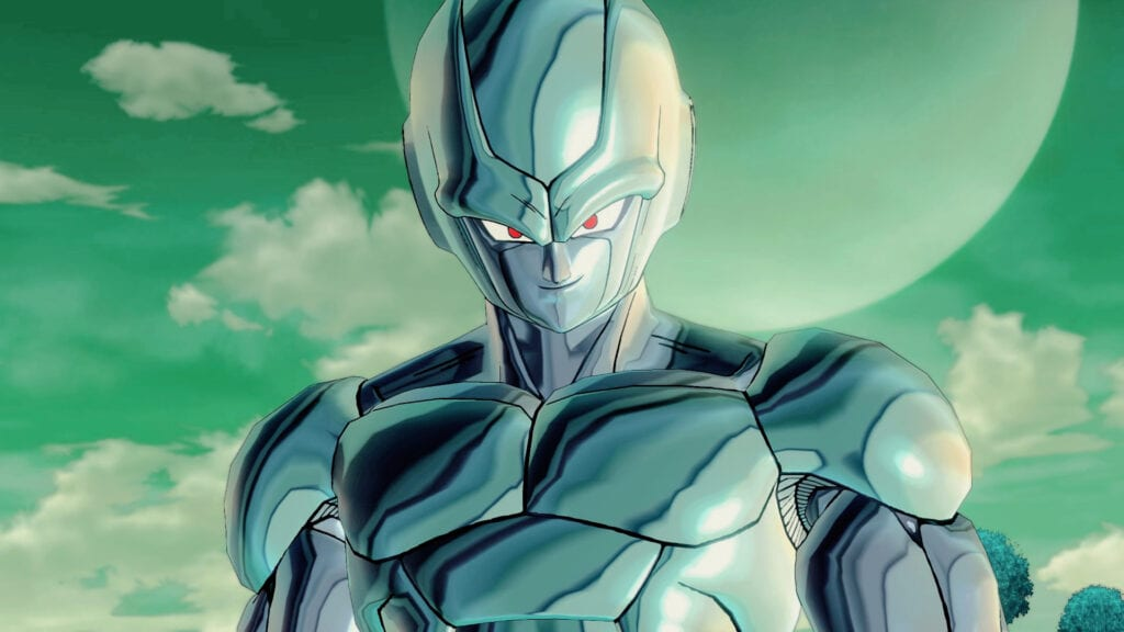 Dragon Ball FighterZ Data Mine
